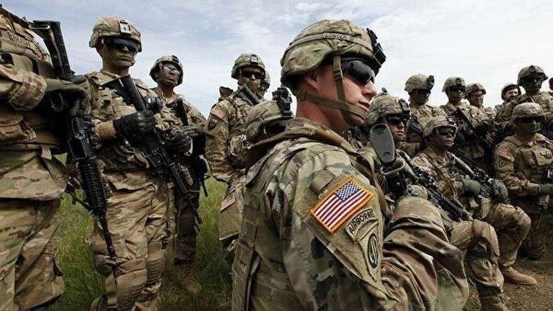 СМИ сообщили о крупнейшей за 25 лет переброске войск США в Европу