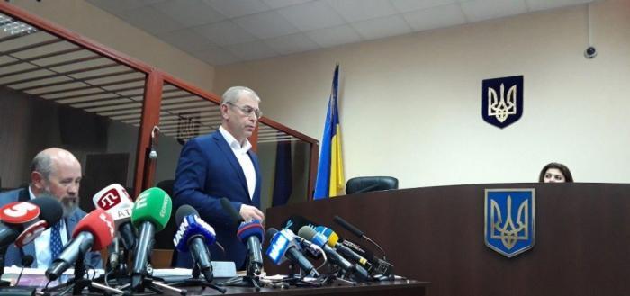 Первый из киевской хунты пошёл: суд посадил Сергея Пашинского