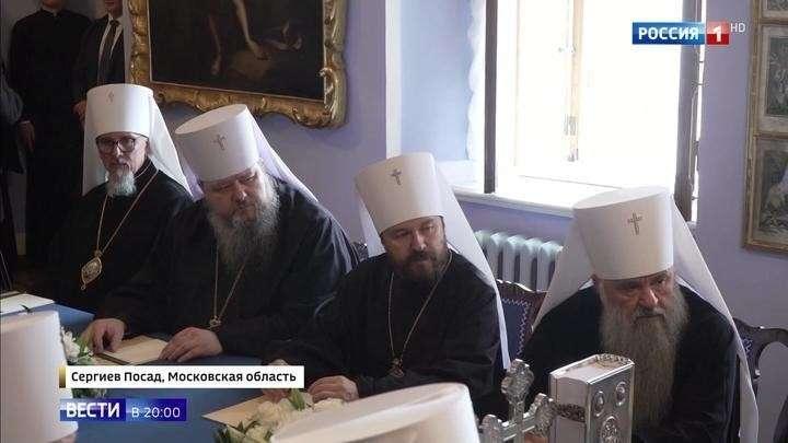 РПЦ оторвала от Константинополя очень доходный кусок и празднует победу
