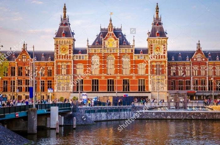 Почему Голландия умерла. Патологоанатомический анализ