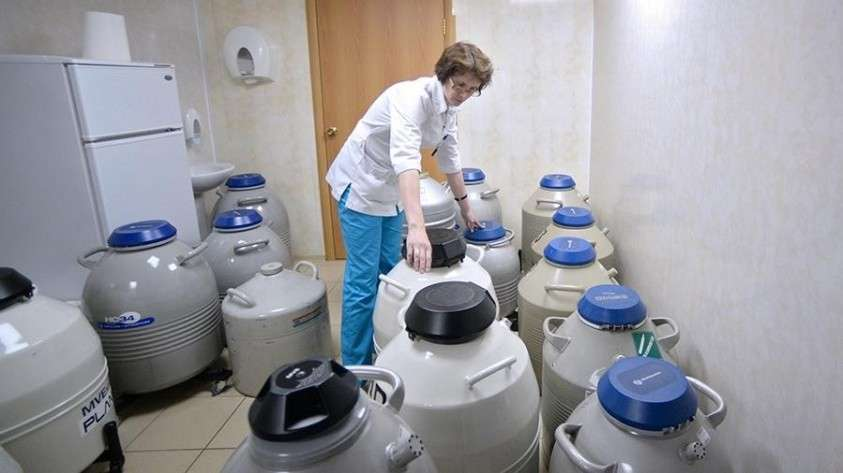 Россиянка родила тяжелобольного ребенка после обращения в клинику репродукции