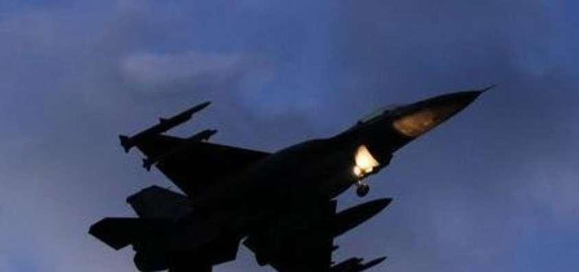 ВВС Турции нанесли авиаудар по базе курдов в Сирии