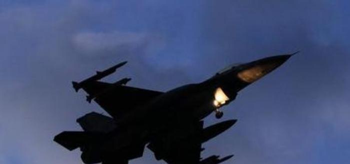 ВВС Турции нанесли авиаудары по базе курдов в Сирии
