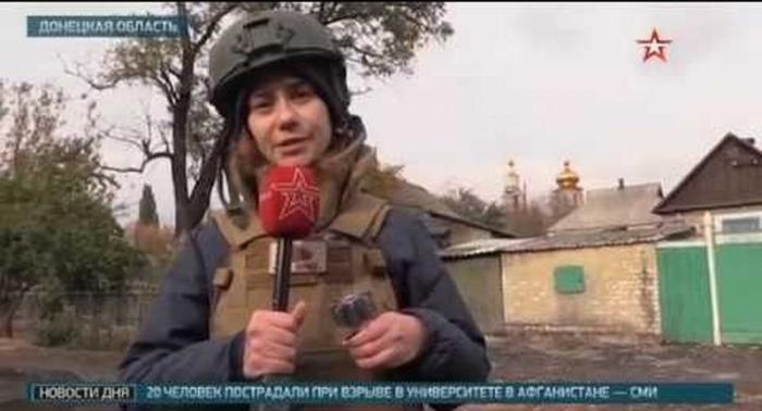 В ДНР показали снаряды НАТО, которыми обстреливали каратели ВСУ мирных жителей республики