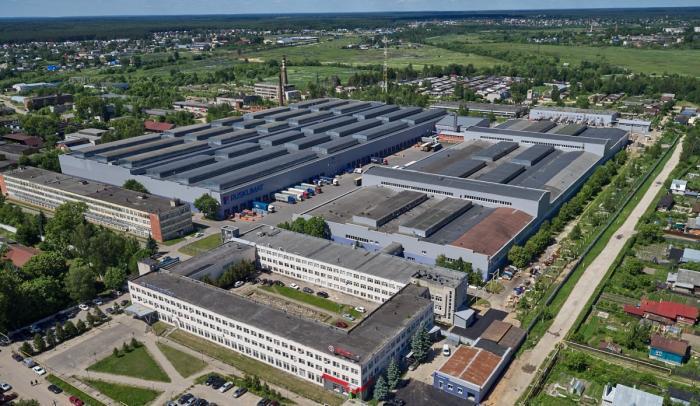 ВоВладимирской области открылся новый завод стальных панельных радиаторов «Ройял Термо»