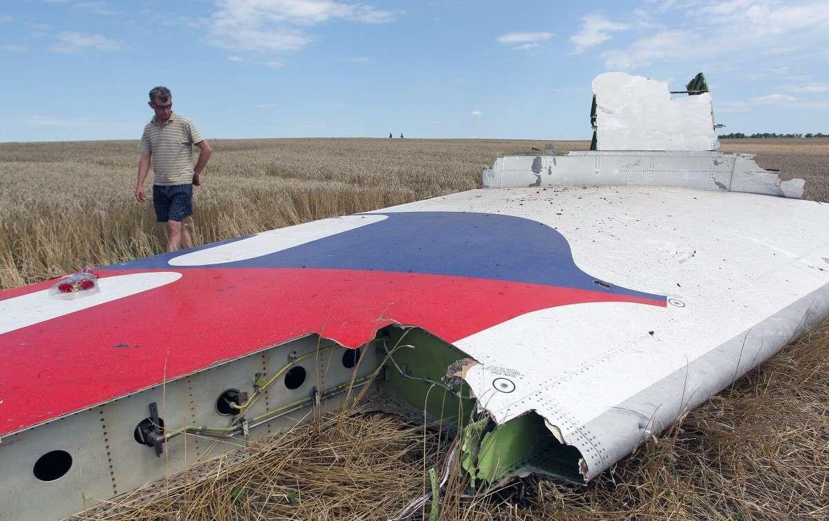 Боинг MH17: Кому нужны виновные?