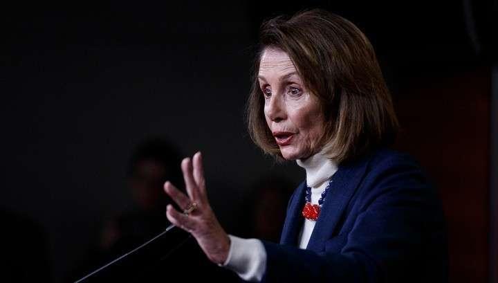 Конгресс обвиняет Трампа в предательстве демократии