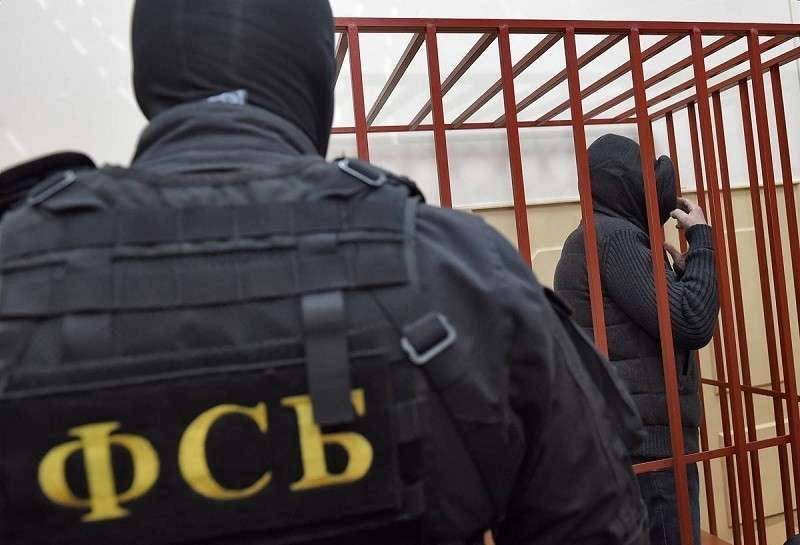В девяти регионах России прошли задержания по делу о финансировании ИГИЛ