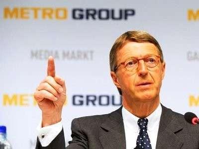 Фото: Представители немецких деловых кругов встретились справительствомРФ