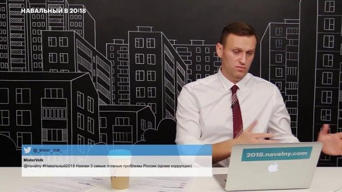 ФБК Навального наконец-то в списке иноагентов