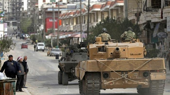 Военная операция Турции в Сирии может принести выгоду России