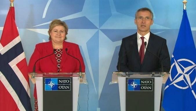 Норвегия отказывается от ПРО США, ради нормальных отношений с Россией
