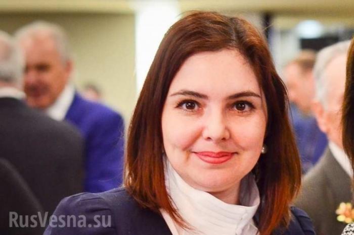 Ирину Алашкевич, обозвавшую пострадавших от наводнения быдлом, взяли на работу в учреждение культуры