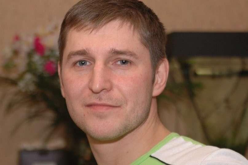 Григорий Петренко, инженер-программист из Оренбурга и командир отряда «ОренСпас»