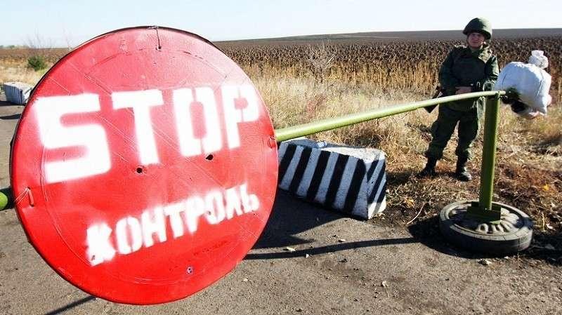 ДНР и ЛНР обвинили Украину в срыве разведения войск в Донбассе