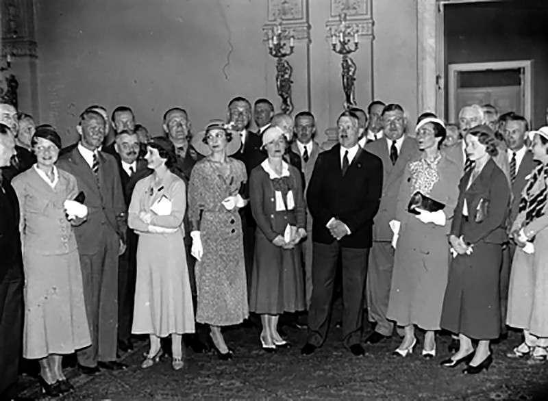 Как англо-американский бизнес создавал нацистскую Германию