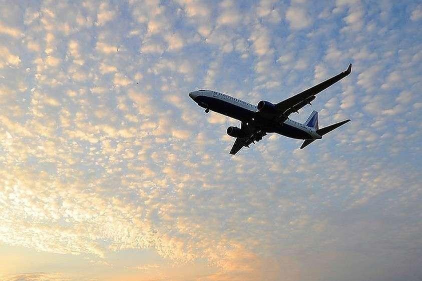 Запрет полетов иностранных авиакомпаний над своей территорией лишит Россию миллиардов долларов. Фото: Иван ВИСЛОВ