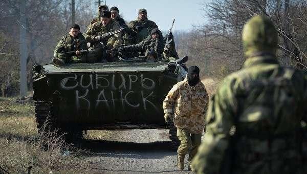 Андрей Пургин объявил о полномасштабном наступлении ВСУ