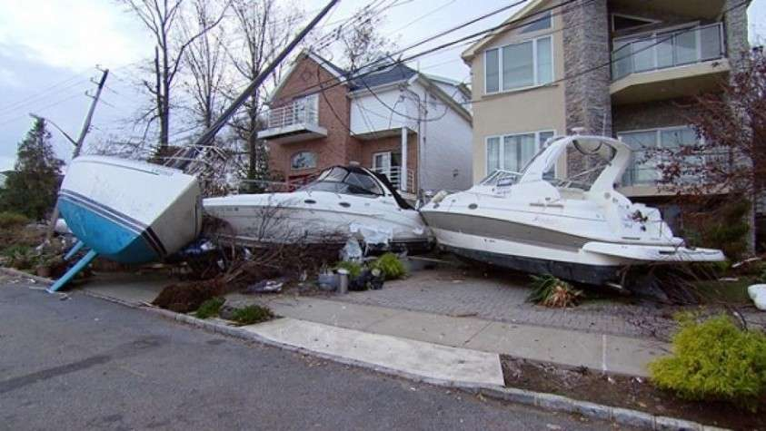 Image result for sandy staten island