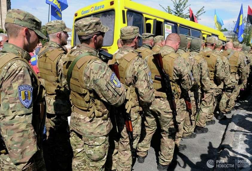 Украина продает советское оружие по всему миру, чтобы накопить деньги на домик в Европе