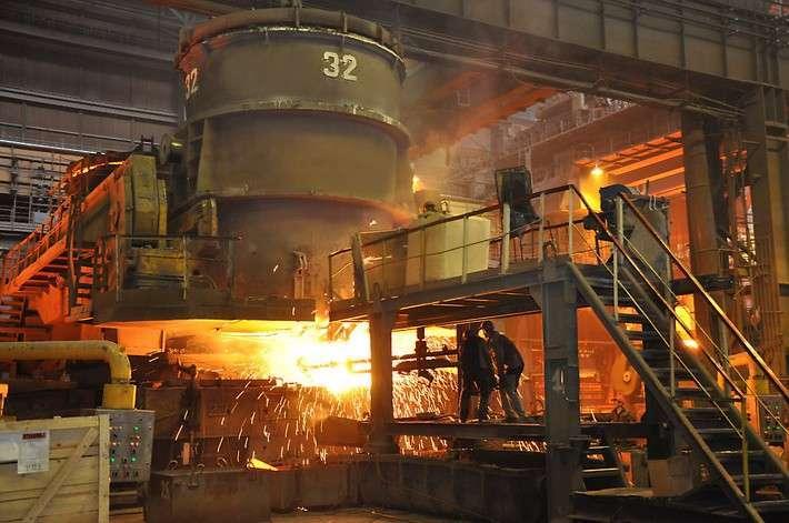 «Северсталь» реализовала самый крупный экологический проект стоимостью 3,4 миллиарда рублей