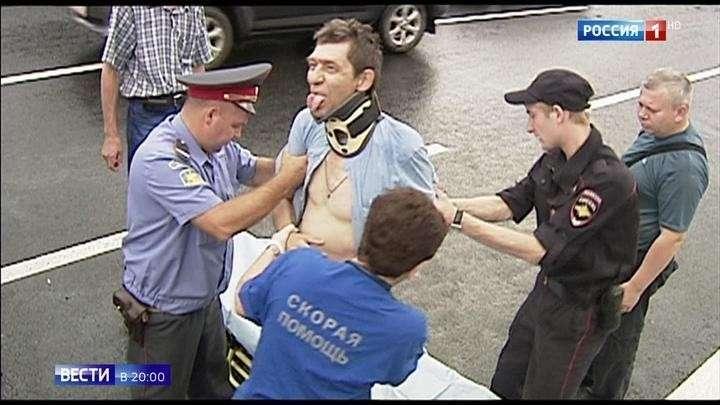 В России алкоголикам и наркоманам запретят садится за руль