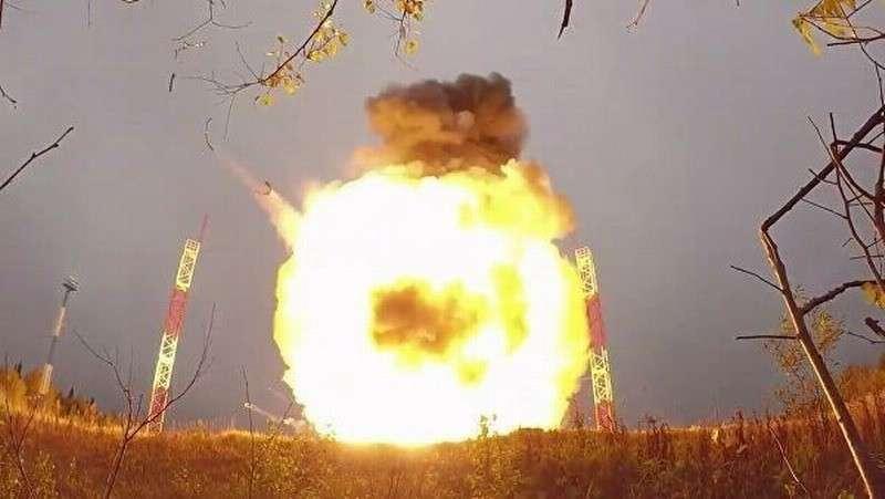 Владимир Путин: Россия создаст комплексы, способные преодолеть любую систему противоракетной обороны