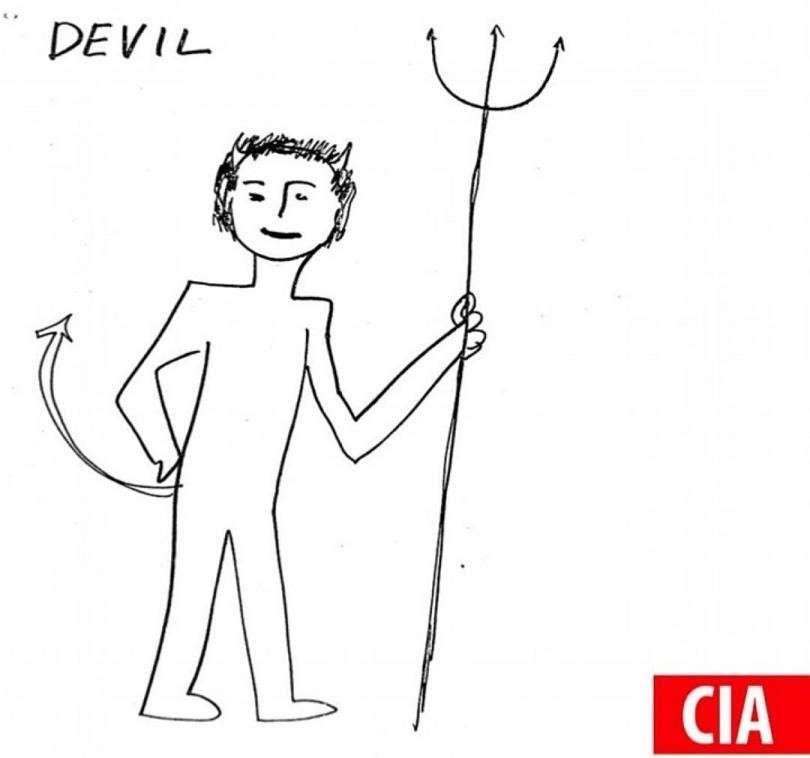 ЦРУ тренировало экстрасенса, чтобы он прямо из Америки убил руководство СССР