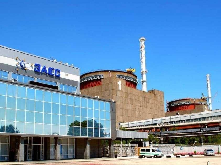 Аварии на украинских АЭС приобретают системный характер