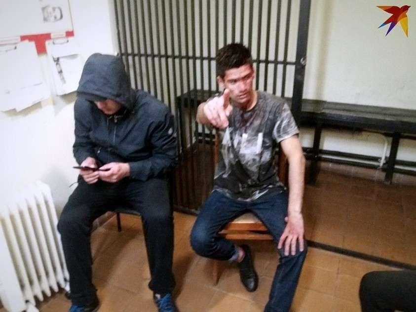 В Екатеринбурге четверо таджиков «нечаянно» напали на чемпиона мира по карате