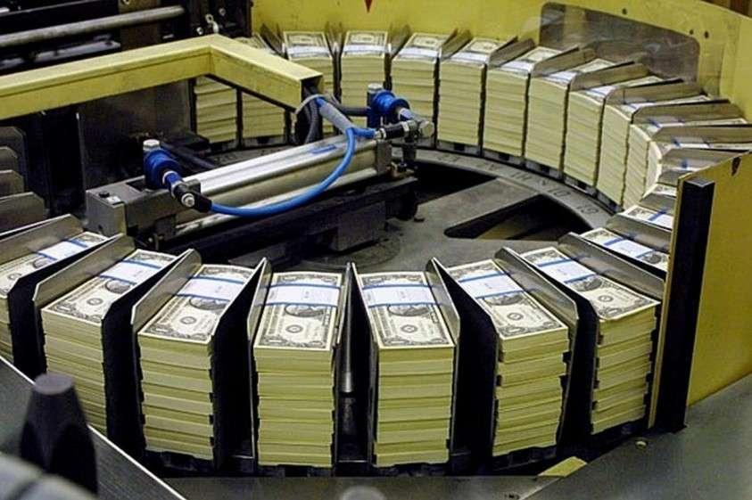 США включили печатный станок. Иначе чем безумием это назвать нельзя