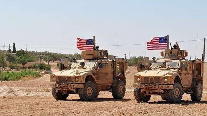 Глава Пентагона Марк Эспер заявил, что американские войска в Сирии попали в ловушку
