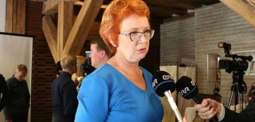 Гнобите русских безнаказанно: эстонский евродепутат Яна Тоом с гневом поведала о беспределе в ЕС