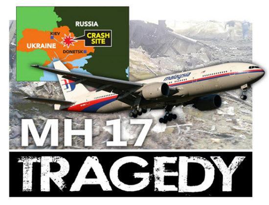 Премьер Австралии намерен обсудить с президентом РФ крушение Боинга MH17