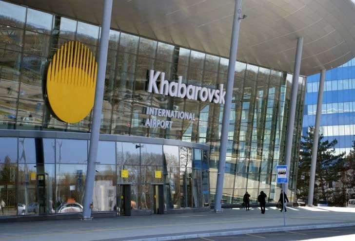 Новый терминал внутренних авиалиний аэропорта Хабаровска принял первый рейс из Москвы