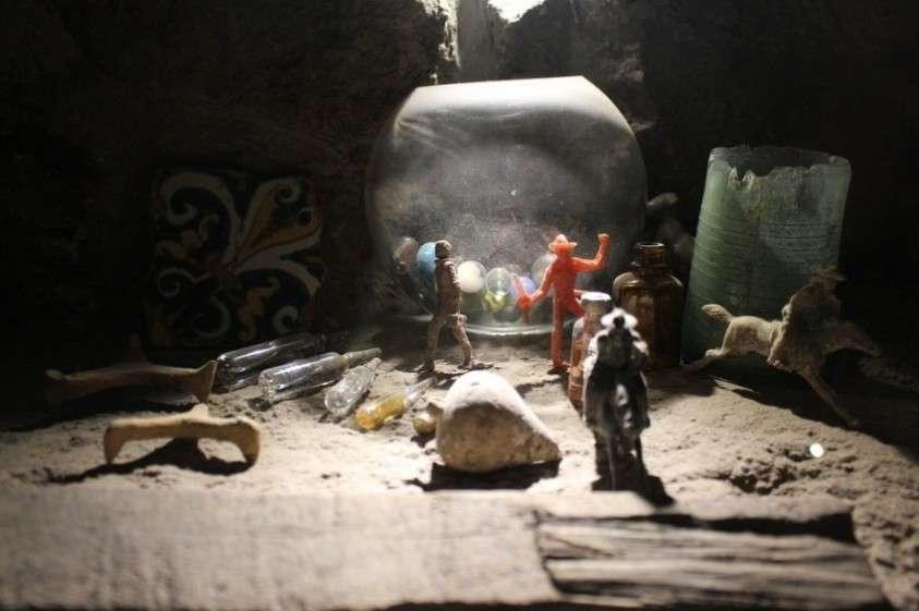 Легенда о колоссальных древних туннелях под городом Пуэбла в Мексике стала реальностью