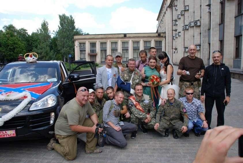 «Он был лучшим командиром Новороссии, прагматиком и бойцом», – военкор Дубовой о Мотороле (ФОТО)
