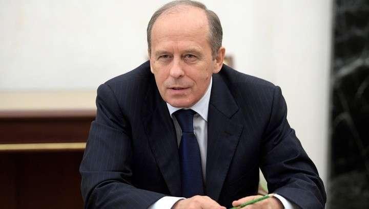 директор ФСБ Александр Бортников назвал методы борьбы с сетевым терроризмом