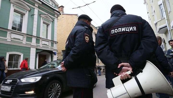 Владимир Путин подписал закон о обязательном полицейском предостережении