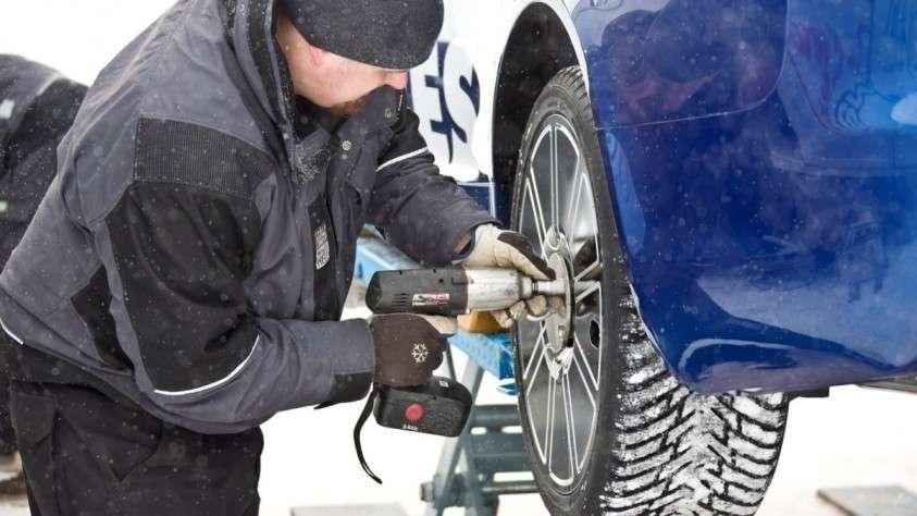 5 типичных ошибок автомобилиста в зимний сезон. Запомните и не повторяйте их