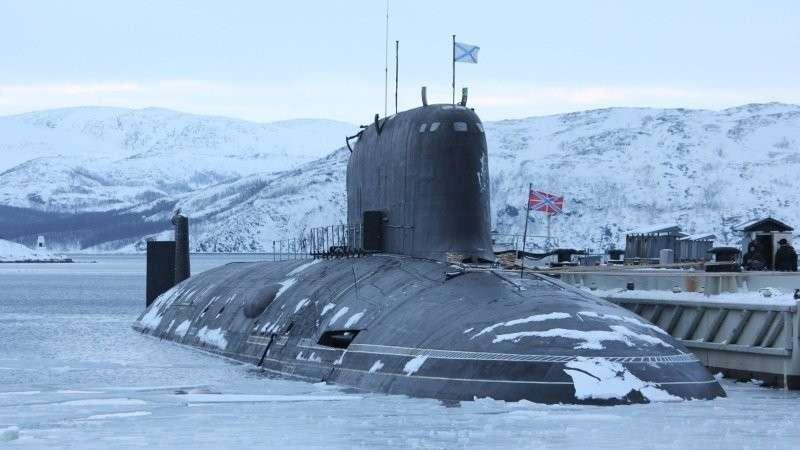 Подводные лодки США «облезают» на фоне новости о русском ноу-хау