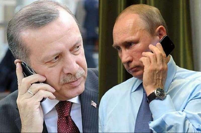 Путин и Эрдоган – для курдов «хороший и плохой полицейский»