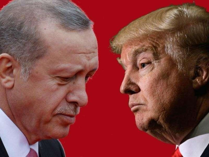 Сирия: турецкий «Источник мира» стал источником санкций и кошмаров