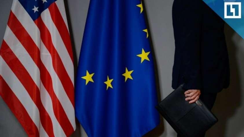 США ввели новые пошлины против Евросоюза