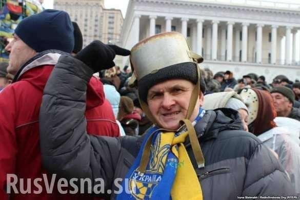 Посол Китая в России Чжан Ханьхуэй рассказал об «украинском следе» в протестах в Гонконге | Русская весна