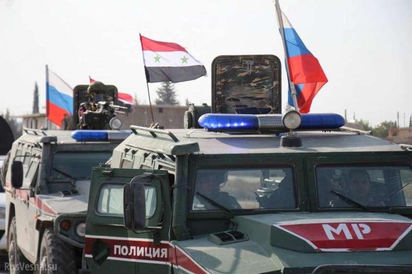 Россия выиграла войну в Сирии и на Ближнем Востоке: что дальше?