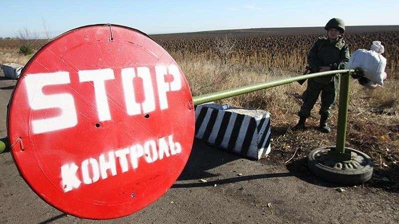 Украина применила виртуальную технику зомбирования от Донбасса