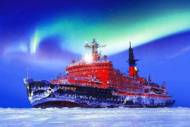 Арктическая доктрина США: Северный морской путь России заблокировать любой ценой