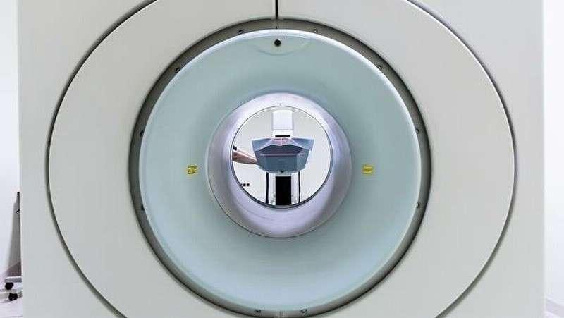 В Болгарии врачи потеряли семидесятилетнюю пациентку в томографе