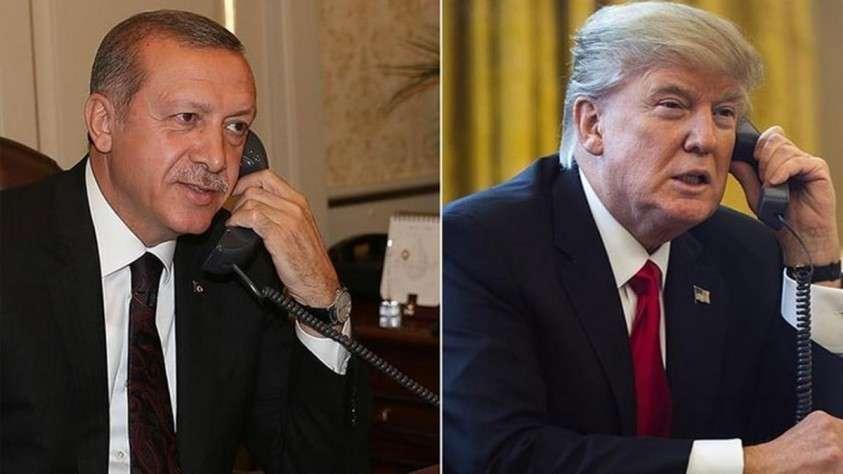 Трамп победил или проиграл на переговорах с Эрдоганом?